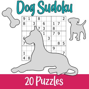 Dog Sudoku